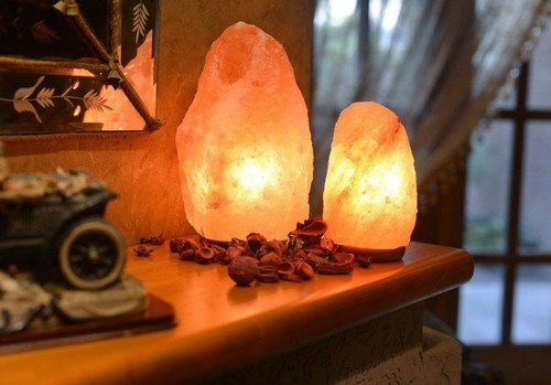 Everything You Need To Know About The Himalayan Salt Lamp